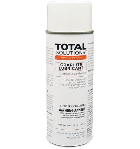 GRAPHITE LUBE 12 OZ CAN (12 CAN CASE)