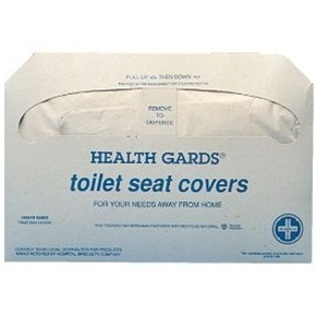 TOILET SEAT COVER REFILL 20 BOXES OF 250