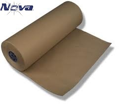 "WRAPPING PAPER 48"" X 900' 40# PER ROLL"