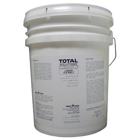 LIQUID ICE MELT 5 GALLON PAIL