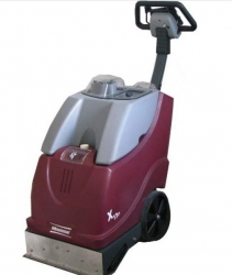 EXTRACTOR X17 CARPET EXTRACTOR WITH 100 PSI PUMP,