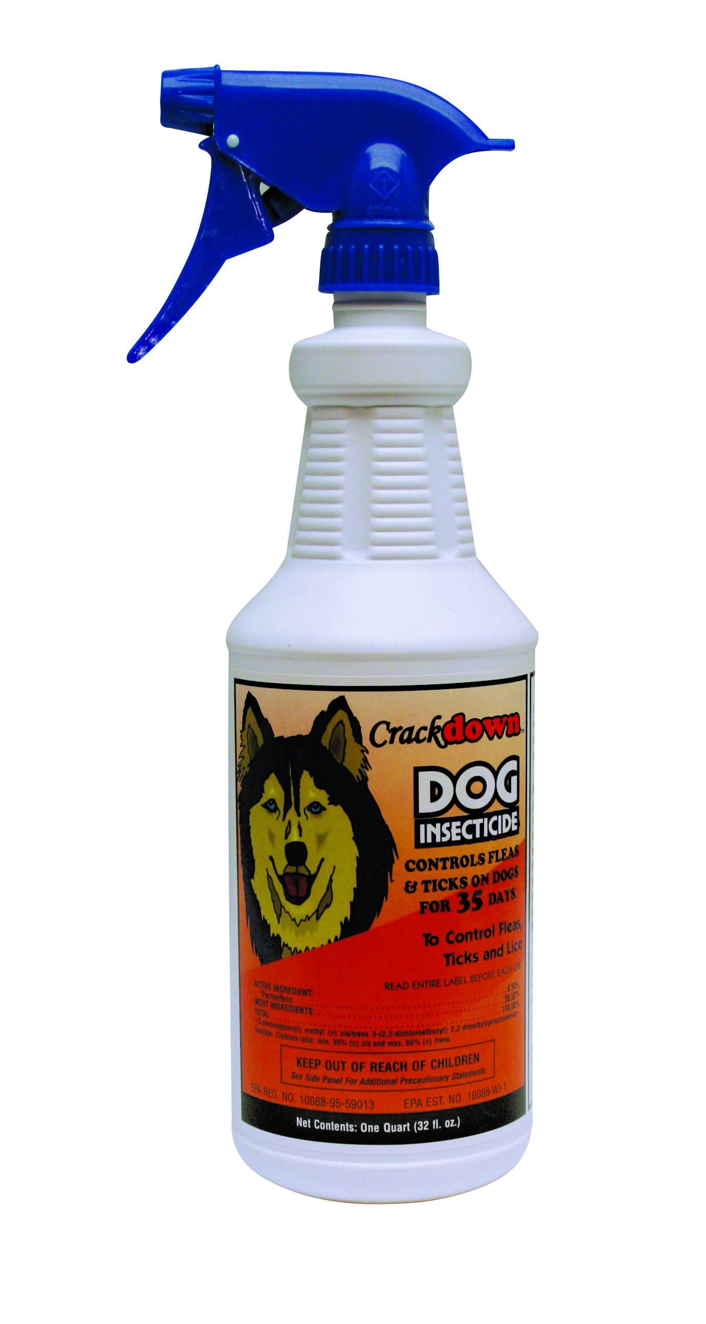 DOG INSECTICIDE 1 QUART