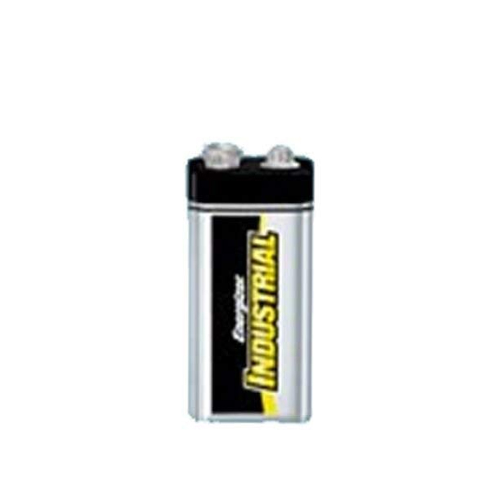 BATTERY 9V ENERGIZER INDUSTRIAL 12