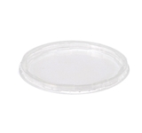 LIDS DELI CONTAINER CLEAR FITS DO8X & 8/12/16/24/32oz DELI